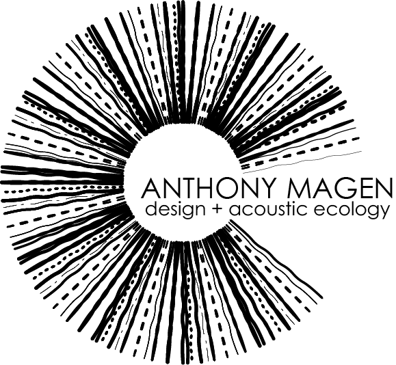 Anthony Magen Design